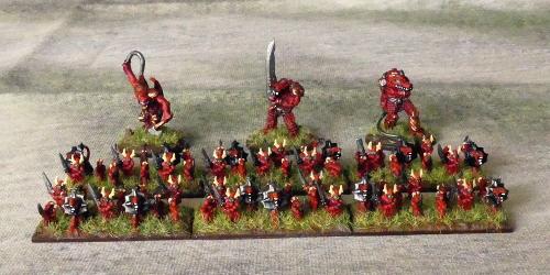 [Flogus] Une armée démoniaque de Khorne en gestation - Page 2 Warmaster_demons_hordes_persos_mini