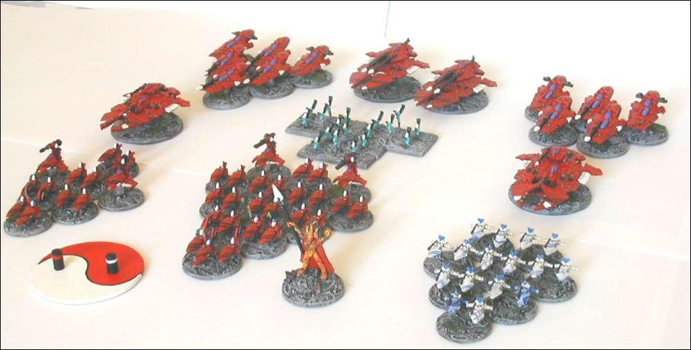 Concours 14 - Armée complète (3000 pts) - Page 2 Saim-hann_3000pts