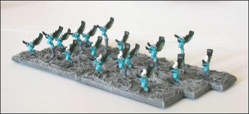 Concours 14 - Armée complète (3000 pts) - Page 2 Saim-hann_aigleschasseurs