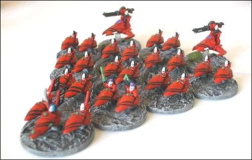 Concours 14 - Armée complète (3000 pts) - Page 2 Saim-hann_wildriders